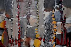 Cascade de perles